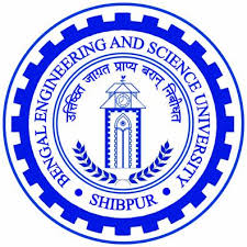 Bengal Engineering and Science University, Shibpur, Howrah